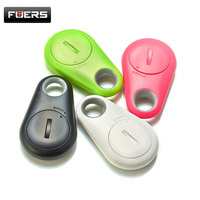4pc S Sensor Smart Tag Wireless Bluetooth 4 0 Tracker Child Wallet Key Keychain Finder GPS