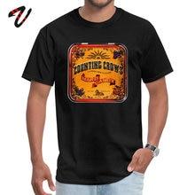 Tops Shirt allorkovic Tee Shirts Summer/Autumn Slim Fit Supernatural All Palestine Round Neck Men T
