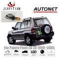 Cámara trasera JiaYiTian para Mitsubishi Pajero Pinin 1999 ~ 2005 CCD placa cámara de copia de seguridad cámara de visión nocturna