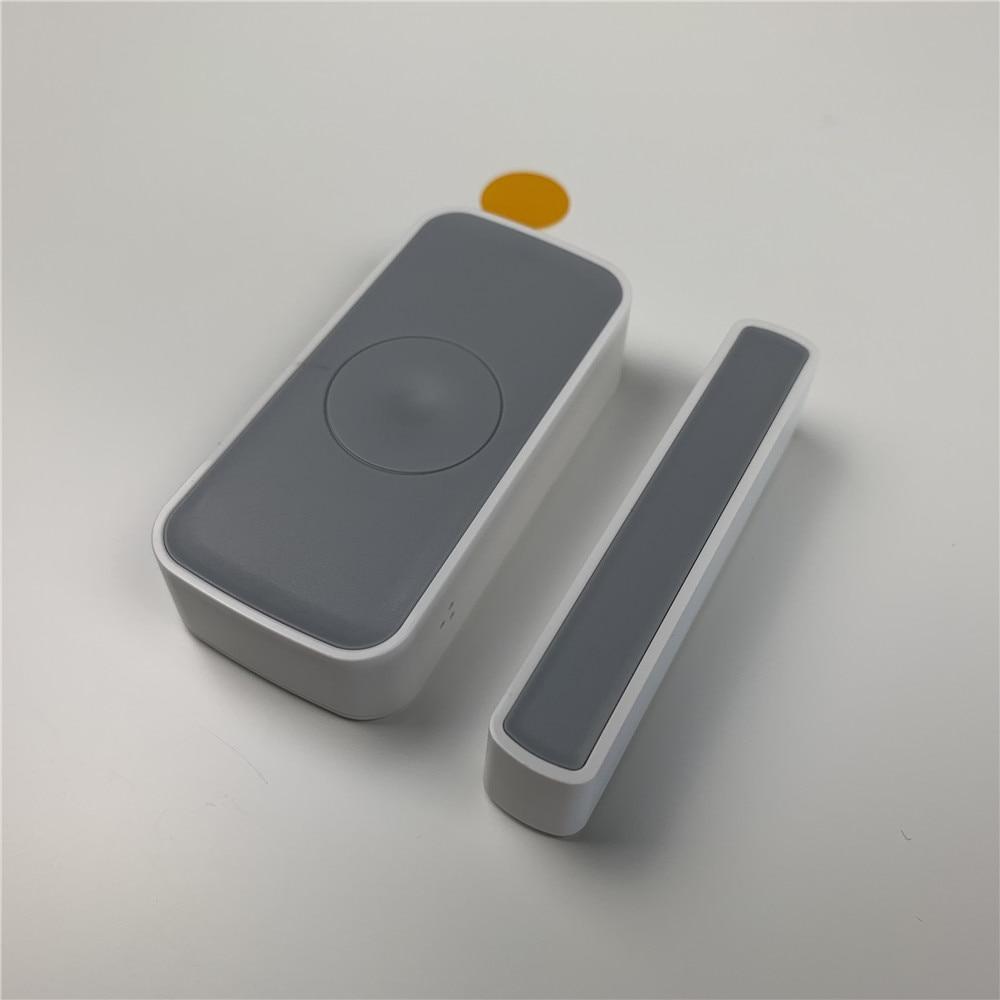 Wireless Zigbee Door Window Human Body Sensor detector for kc868 smart home control alarm system