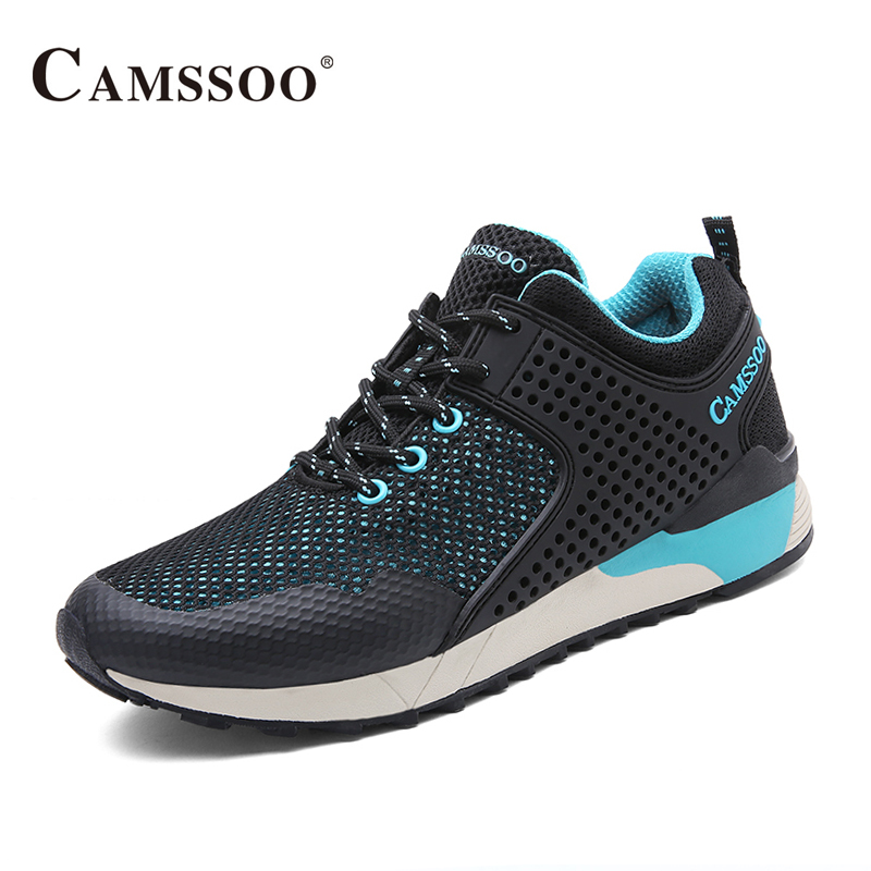 Camssoo New Running Shoes Men Soft Footwear Classic Men Sneakers Sports Shoes Size Eu 39-44 AA40375 camssoo new running shoes men soft footwear classic men sneakers sports shoes size eu 39 44 aa40375