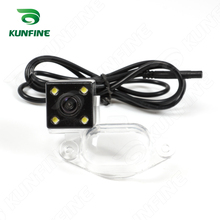 HD Car Wireless Rear View Camera For Nissan NV200 Parking Night Vision Waterproof
