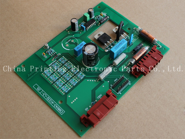 MO/SM74 compatible machine SVT excitation circuit board MO74_Field C98043-A1232-P3 free shipping басовый усилитель ampeg svt 3pro