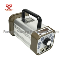 Draagbare Stroboscoop Led Lamp PT-L01A-DC Oplaadbare Batterij Led Stroboscoop Licht