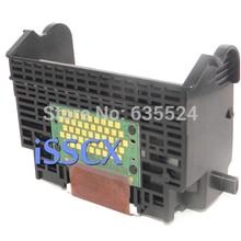 QY6-0061 оригинальная Отремонтированная печатающая головка для Canon iP5200 MP800 MP830 iP4300 MP600 принтер только гарантирует качество черного