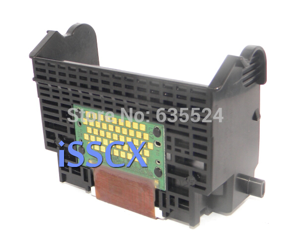 QY6-0061 Original Refurbished Printhead For Canon IP5200 MP800 MP830 IP4300 MP600 Printer Only Guarantee The Quality Of Black.