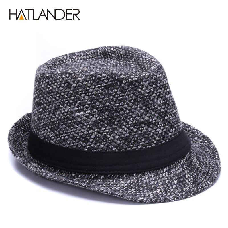 Honey 2018 Fashion Steampunk Kids Boy Girl Unisex Fedora Hat Contrast Trim Cool Jazz Hat Trilby Cap Boys' Clothing