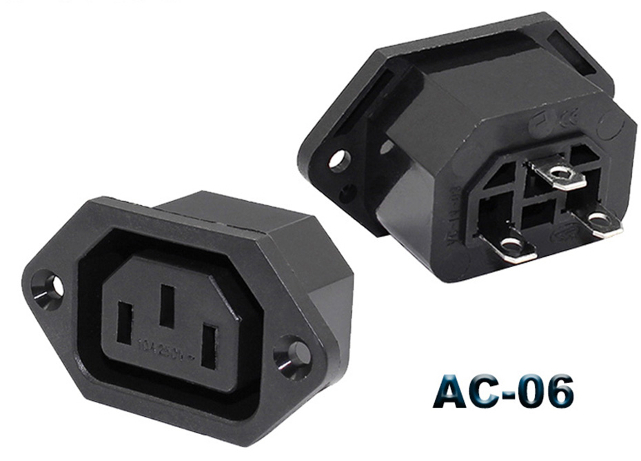 Socket switch