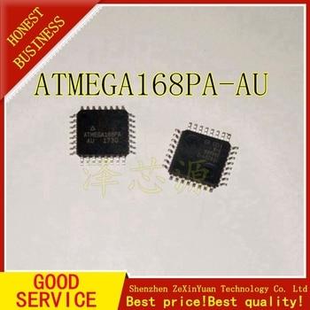 20 teile/los ATMEGA168PA-AU ATMEGA168PA ATMEGA168 TQFP-32 IC auf lager!