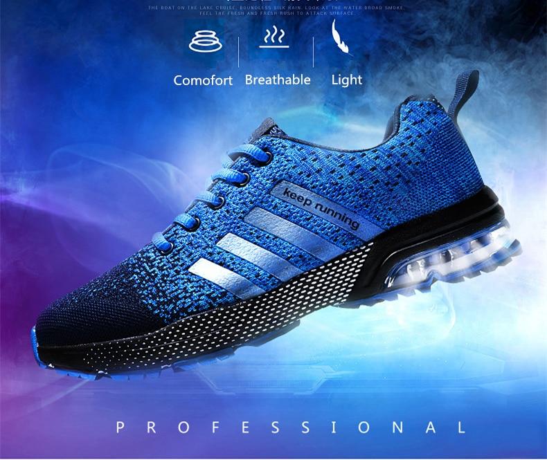 2018 Hot sale Spring Autumn Men Casual Shoes Plus Size 36-47 Breathable Men Shoes Casual Footwear Unisex Sneakers Men Trainers