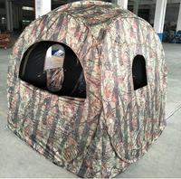 2016 New High grade Camouflage bird photography shooting a bird single or double quick open tents