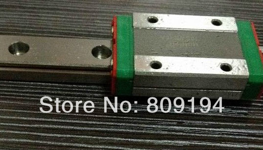 1200mm HIWIN MGR12 linear guide rail from taiwan 2500mm hiwin mgr12 linear guide rail from taiwan