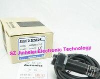 Novo e original BRP400-DDT-P 12-24VDC AUTONICS interruptor Fotoelétrico DO SENSOR FOTO