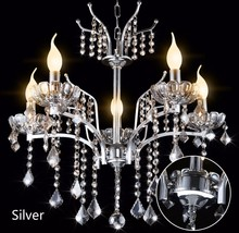 Люстра lustre хрустальная люстра современные хрустальные люстры люстры de cristal люстры современные светодиодные золото домашнего освещения