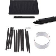 10 шт. Графический блокнот для рисования Стандартный стилус ручка для рисования Z09 Прямая поставка