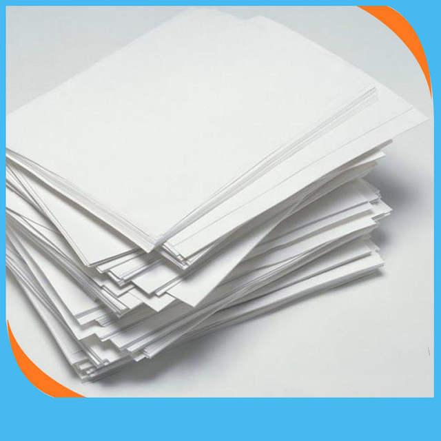 ff1374f29 Transparent Thermal Heat Transfer Paper Laser A4 Dye Sublimation Paper T  Shirt DIY Inkjet Printer Decal