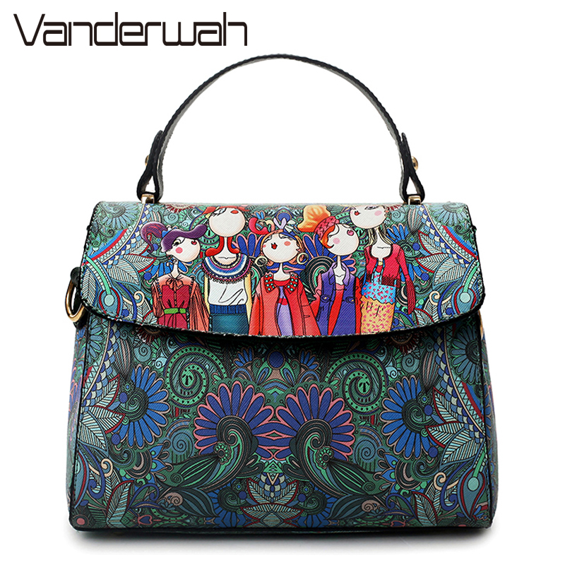2017 new design women s fashion casual tote cartoon appliques handbags quality pvc crossbody bags gold open pocket jelly package Green Forest Women Handbags Shoulder bags Tote Bag for Ladies high quality Designer handbags Cartoon package Crossbody Bags L5
