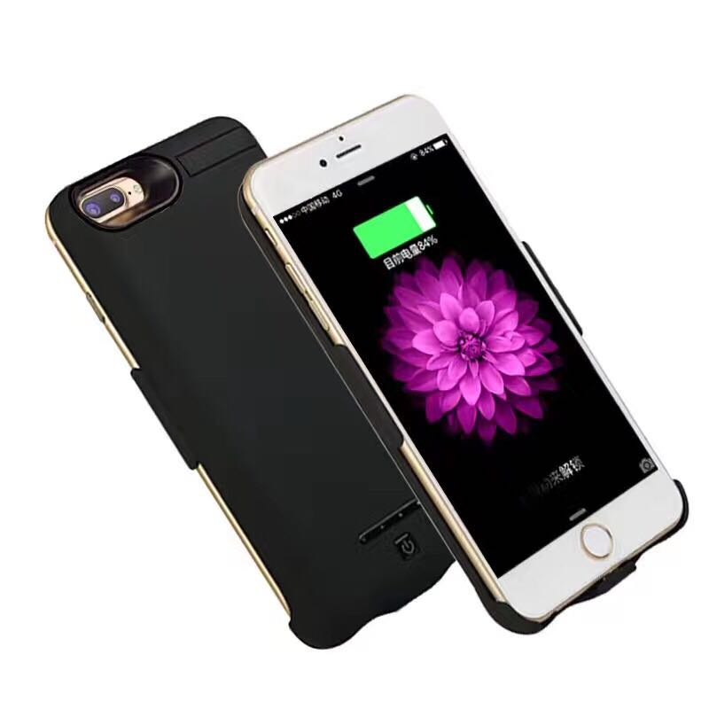 2017 Extended 10000mAh Phone Battery Power Case Covers for apple iphone 7 ip7 7plus font b