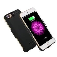 2017 Extended 10000mAh Phone Battery Power Case Covers for apple iphone 7 ip7/7plus Powerbank Charger Cell Phone cases