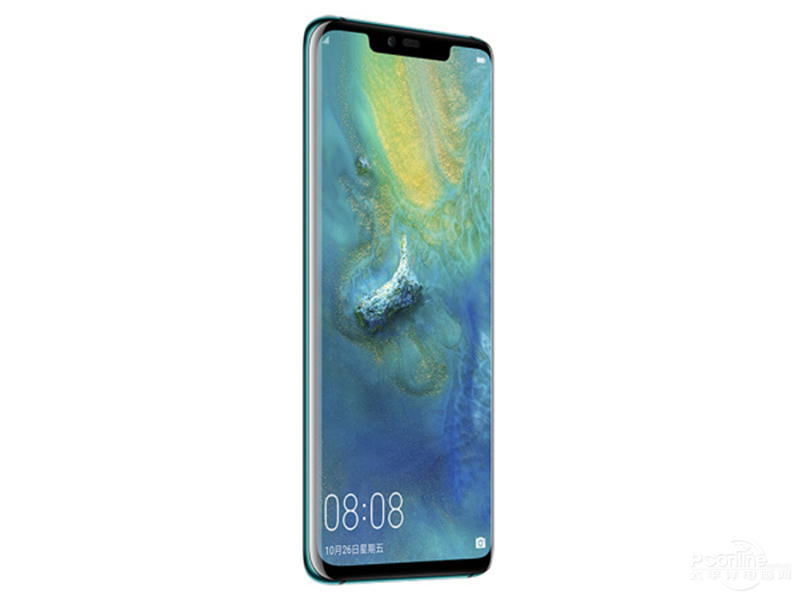 HUAWEI Mate 20 Pro Mobile Phone Full Screen Waterproof IP68 40MP 4 Cameras Kirin980 Quick charger 10V/4A 8GB RAM 256GB ROM