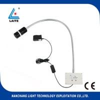 12w LED Minor surgical examination lamp medical exam light desktop clip on type hospital equipment