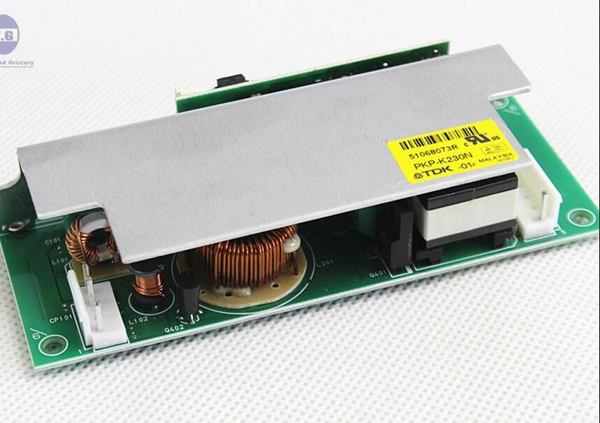 NEW PKP-K230N Projector Lamp Power board Lamp driver board for  YELLOWNEW PKP-K230N Projector Lamp Power board Lamp driver board for  YELLOW