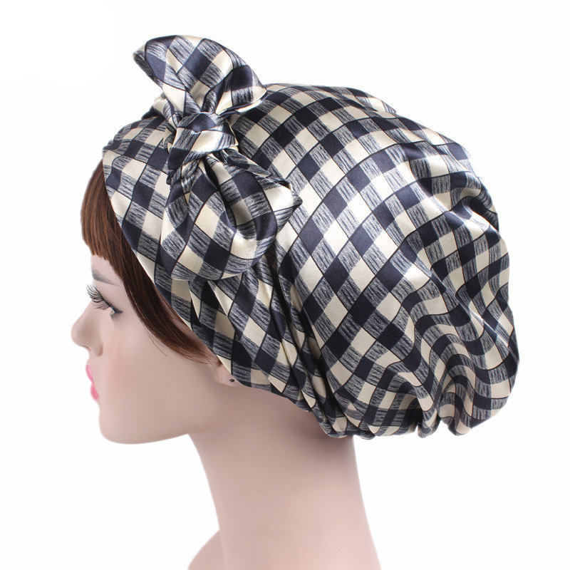 New Style Women Hats Floral Turban Hat Cap Muslims Cap Flower Bonnet Beanie Arab Amira Headwear islam misrepresented by muslims