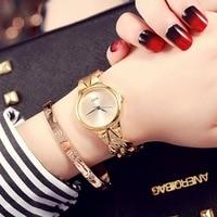 Rose Gold Women S Watches Bracelet Watch Women Watches Luxury Ladies Watch Clock Saat Relogio Feminino