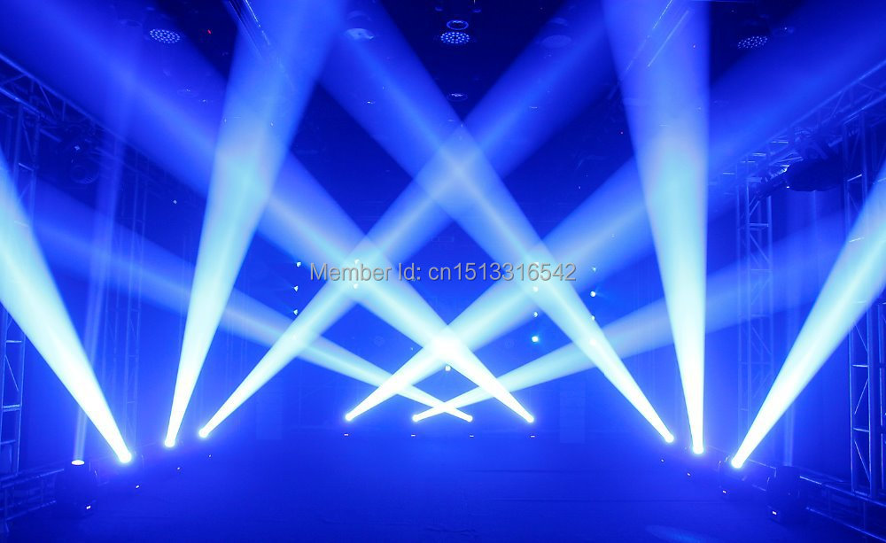 Stage Effect Lights 230w Sharpy 7r Beam Moving Head Light Sky In Lighting From On Aliexpress