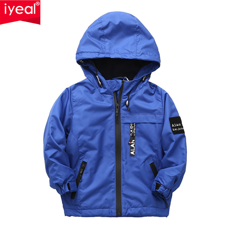 IYEAL Winter Children Jackets Outerwear Polar Fleece Warm Coats Kids Clothes Sport Coat Waterproof Windbreaker For Boys Jackets didiopt 2018 top and leggings tracksuit for women red sportswear crop top and women pants 2 piece yoga set activity suit s9810ew