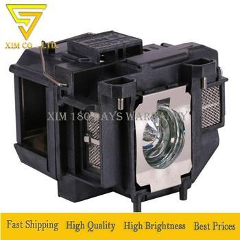 EB-S02 EB-S11 EB-S12 EB-W12 EB-W16 EB-X02 EB-X12 EB-X14 EB-X14G EH-TW550 EX3210 H494C Projector Lamp ELPL67 V13H010L67 for EPSON dustproof air filter net sponge for epson projector eb x7 eb s7 eb x8 eb w8 eh tw450 eb c260x eb c260s eb c260w eb c260xs
