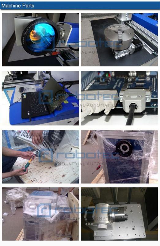 fibra do aço de alumínio da máquina