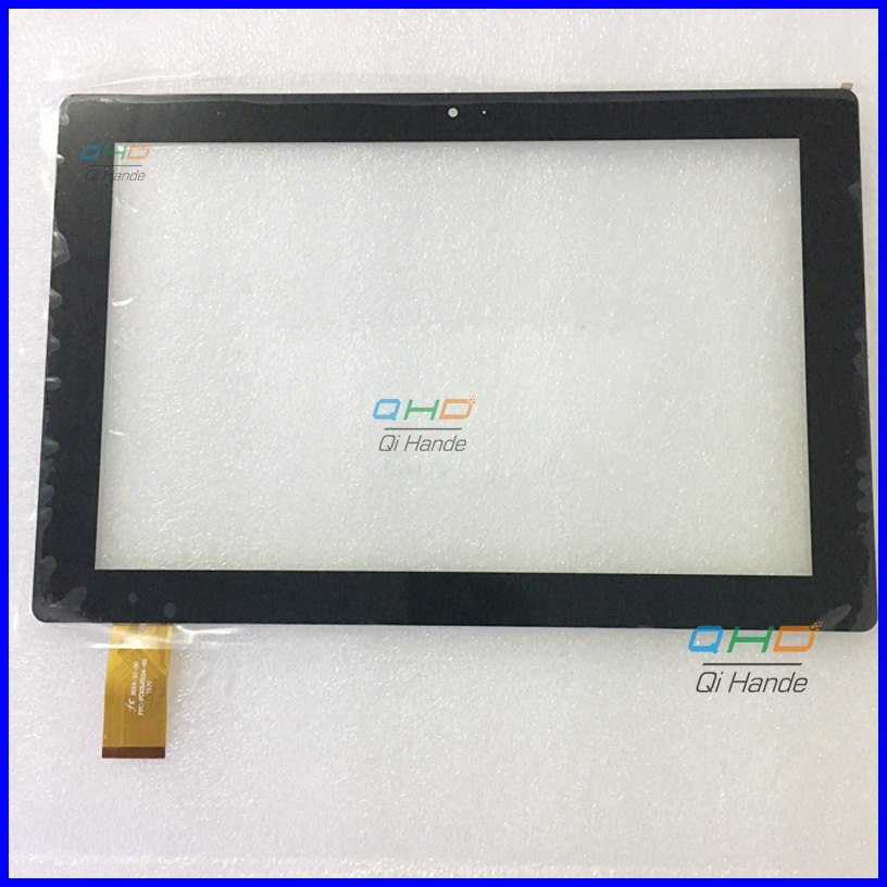 For IRBIS TW21 TW20 10.1'' Inch New Black Outter Touch Screen Panel Digitizer Sensor Repair Replacement Parts Free Shipping