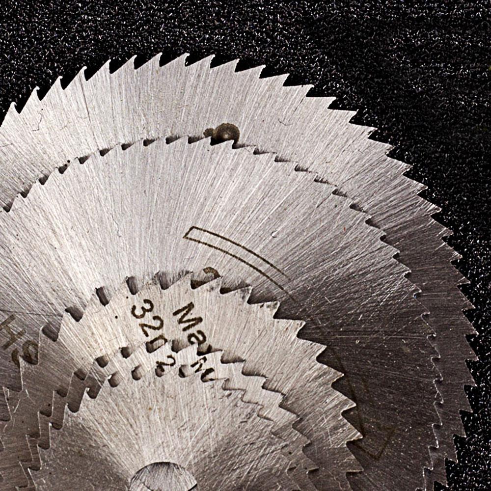 Medienos PVC vamzdžių minkšto metalo pjovimo diskas Skersmuo - Abrazyviniai įrankiai - Nuotrauka 6