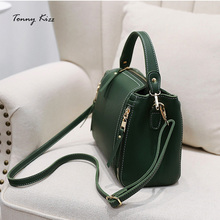 Tonny Kizz luxury handbags women bags designer crossbody messenger bags female bucket small shoulder bag with long strap bolsos