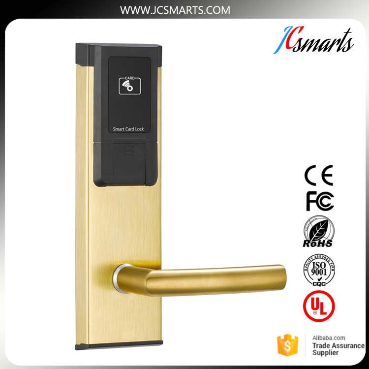 Saudi Arabia door locks electronic hotel access card key lock rfid cabinet lock купить