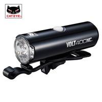 CATEYE Bicycle Light 100 200 400 500 Lumens Cycling Bike Light Head Front Lights Torch Lamp