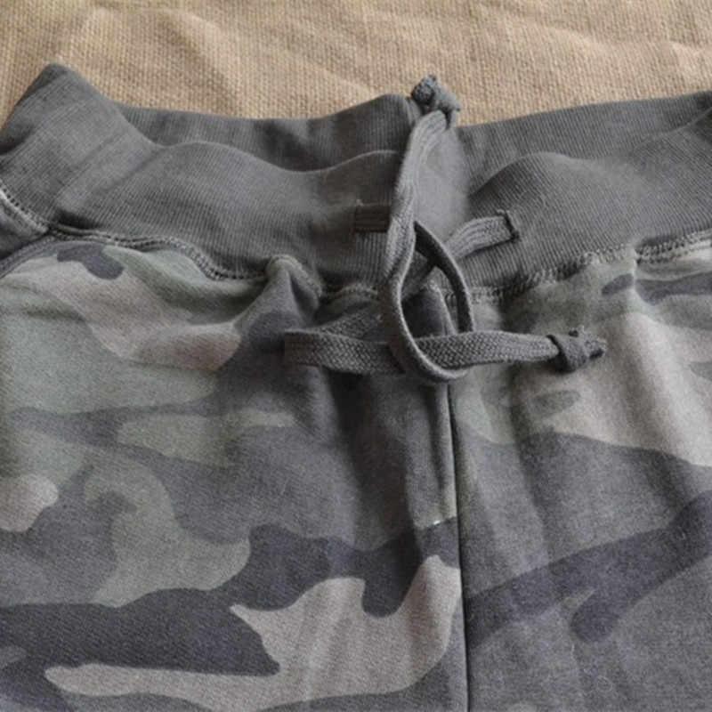 Женские камуфляжные штаны Весна/зима хлопок тренировочные женские брюки армейские камуфляжные брюки высокого качества женские брюки