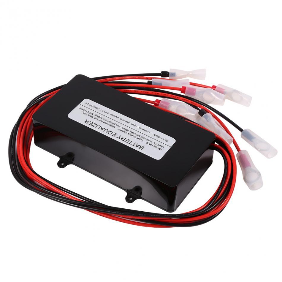48V Solar System Battery Balancer Equalizer For Lead acid Batteries HA02 Charger Wholesale New Arrival
