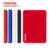 TOSHIBA Canvio ADVANCE 2.5 External Hard Drive 1TB/2TB Portable USB 3.0 HDD Hard Disk Desktop Laptop Storage Devices HD V9