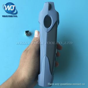 Image 5 - FTTH Fiber Optical Power Meter KING 60S Fiber Optical Cable Tester  70dBm~+10dBm SC/FC Connector Free Shipping