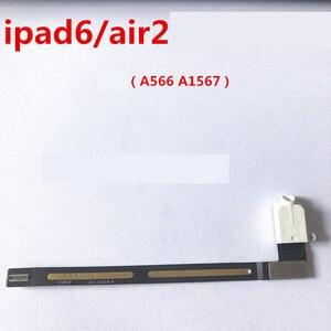 Image 3 - אודיו אוזניות כבל אוזניות כבל אוזניות עבור ipad 3 4 5 6 אוויר mini4 ipad pro 9.7 10.5 12.9