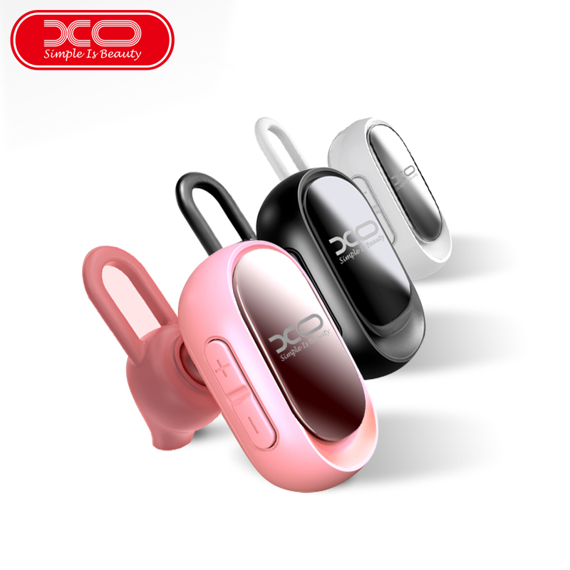 XO Pea B2 Wireless bluetooth headsets Handsfee Earbuds Music Mini Earphone Stereo Headset for iPhone Samsung iPad remax t9 mini wireless bluetooth 4 1 earphone handsfree headset for iphone 7 samsung mobile phone driving car answer calls