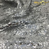 5 Yard 5mm High Quality Mermaid Sequin Fabric Silver Colorful Reversible Sequin Fabric Gold Sequin Fabric