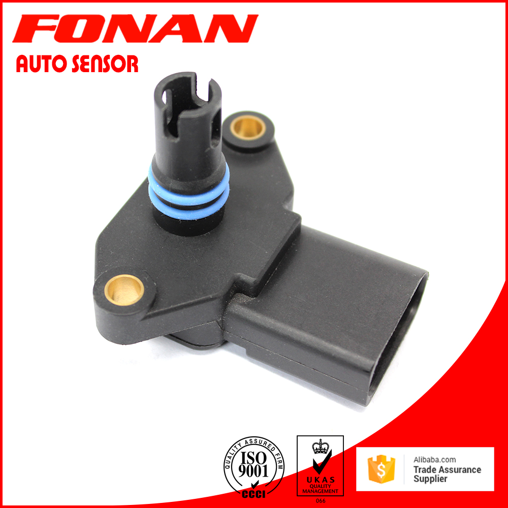 Led Verlichting Astra G Map Manifold Absolute Pressure Sensor For Opel Astra G Mk4 1 6