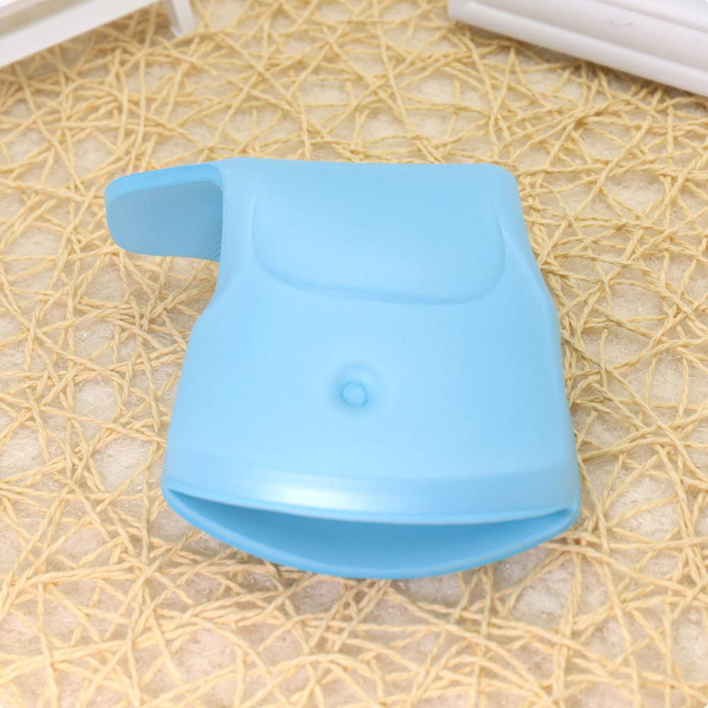 LeadingStar Soft Elephant Bath Spout Cover Faucet Cover for Safety ...