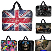 Notebook Fashion Protective Zipper Inner Cases Bag For Lenovo HP MacBook Pro Dell 16 8 17