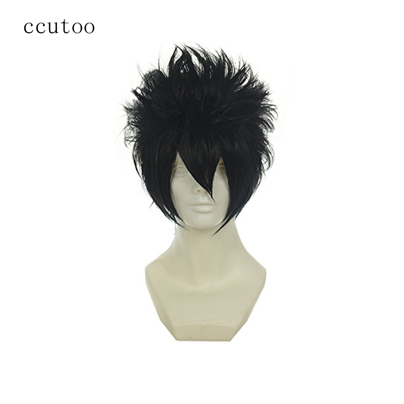 """ccutoo 12"""" short black white red"""