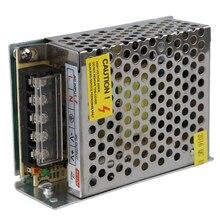 NFLC-60W Conductor fuente de alimentación LED Transformador DC 12 V 5A por Banda de Luz de La Lámpara