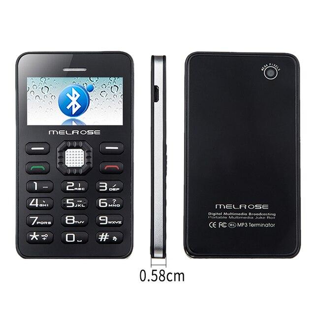 MELROSE G1 Российскими bluetooth диктофон радио камеры серфинга в интернете данных шифрования мини карты мобильного телефона P269